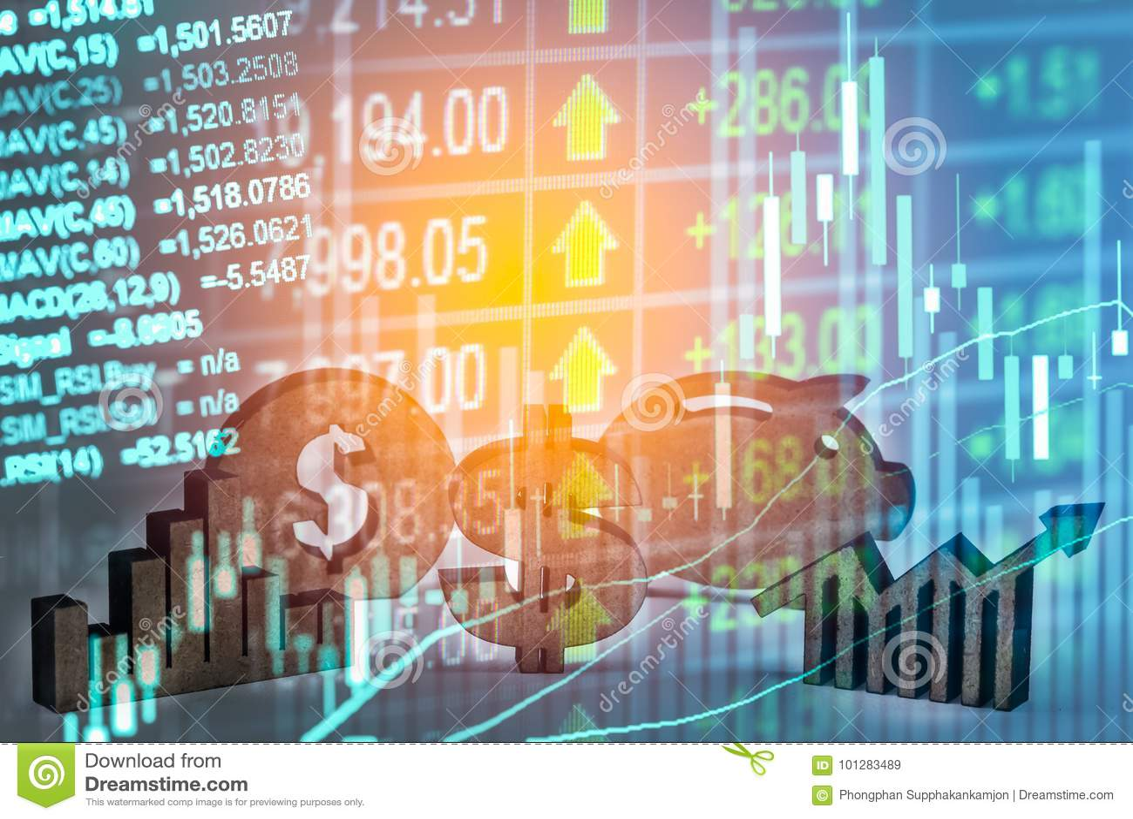 Διπλά επιχειρησιακά στηρίγματα έκθεσης στην οικονομική αύξηση αποθεμάτων econom
