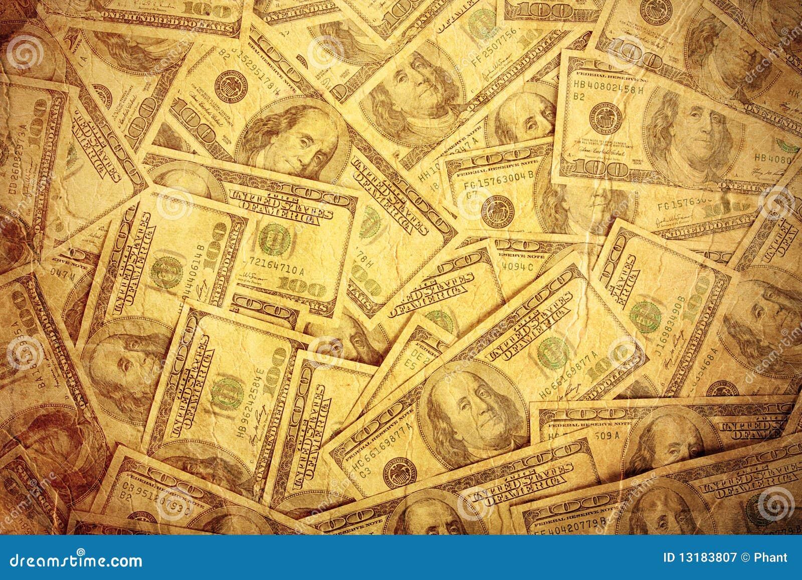 δολάρια εκατό σημείωση δ&io