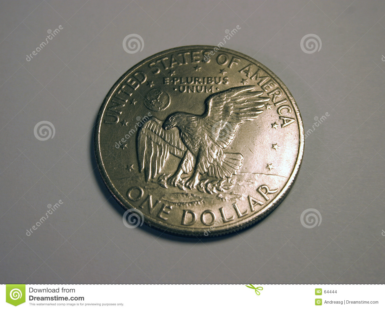 δολάριο ένα
