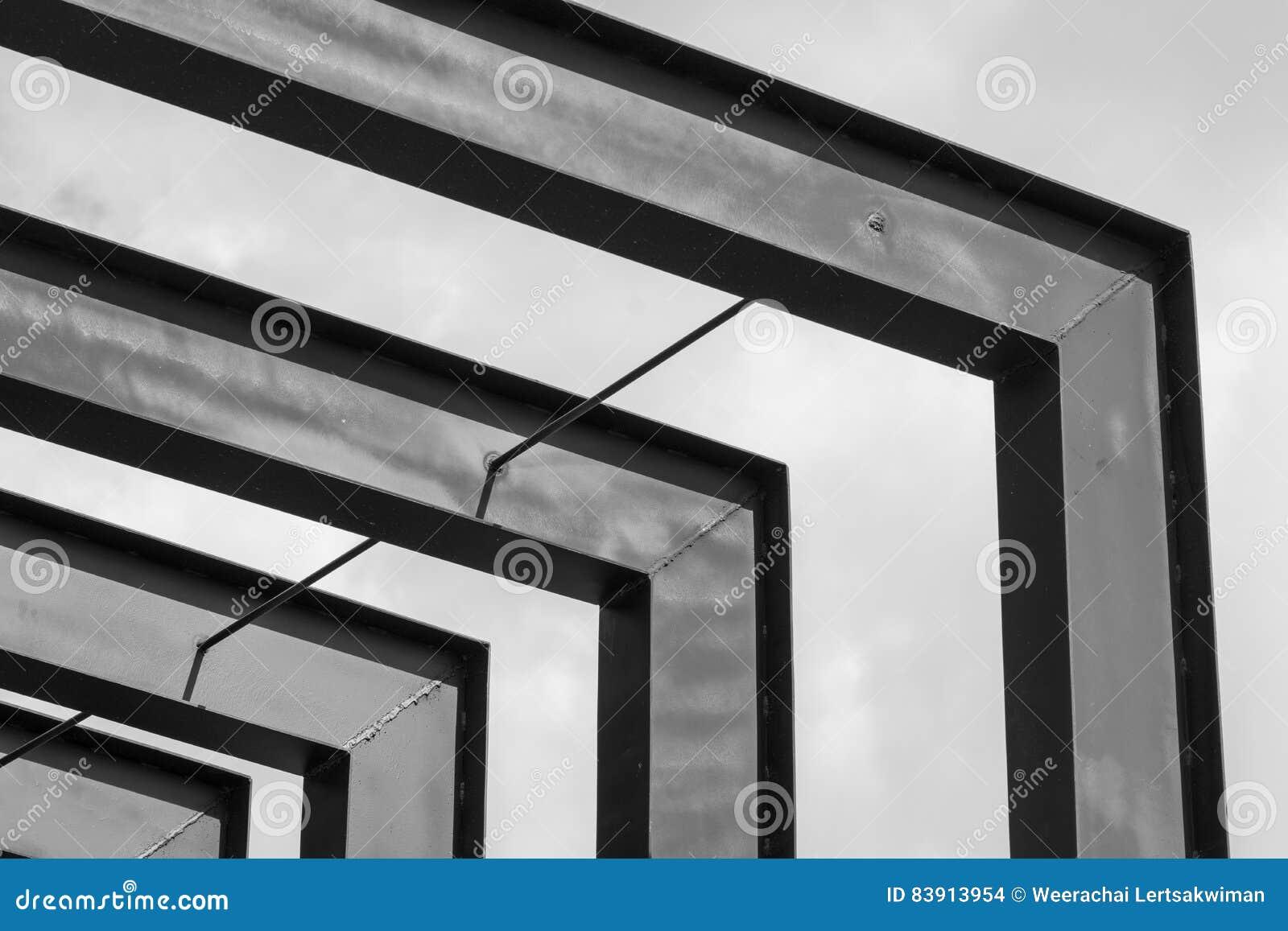 Δομές χάλυβα