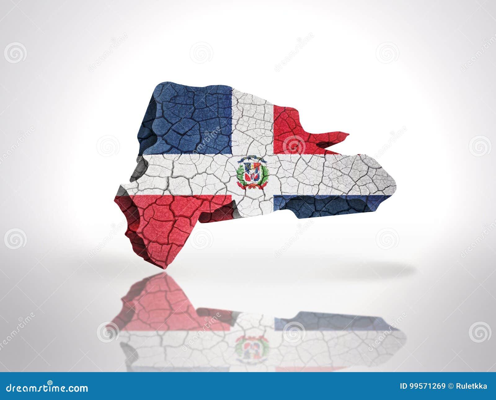 δομινικανή δημοκρατία χαρτών