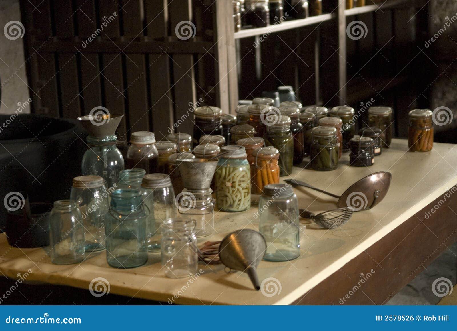δονητής κουζινών