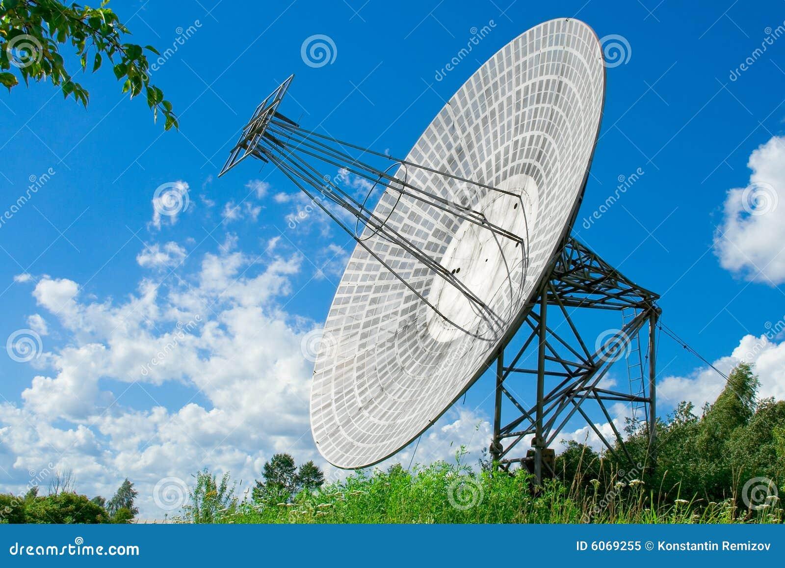 δορυφόρος αστρονομίας