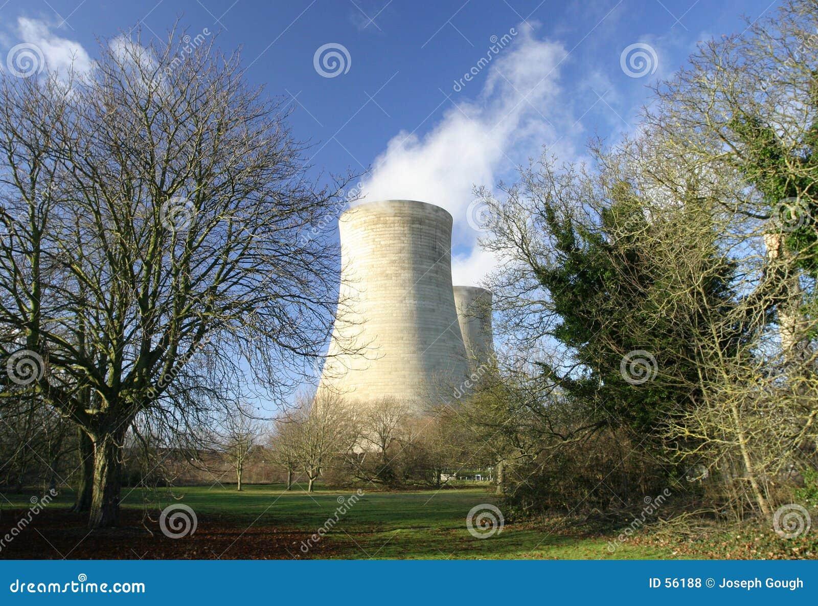 δροσίζοντας πύργοι