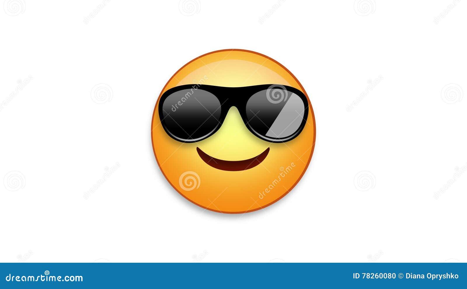 Δροσερό Emoji με τη μεταλλίνη Luma