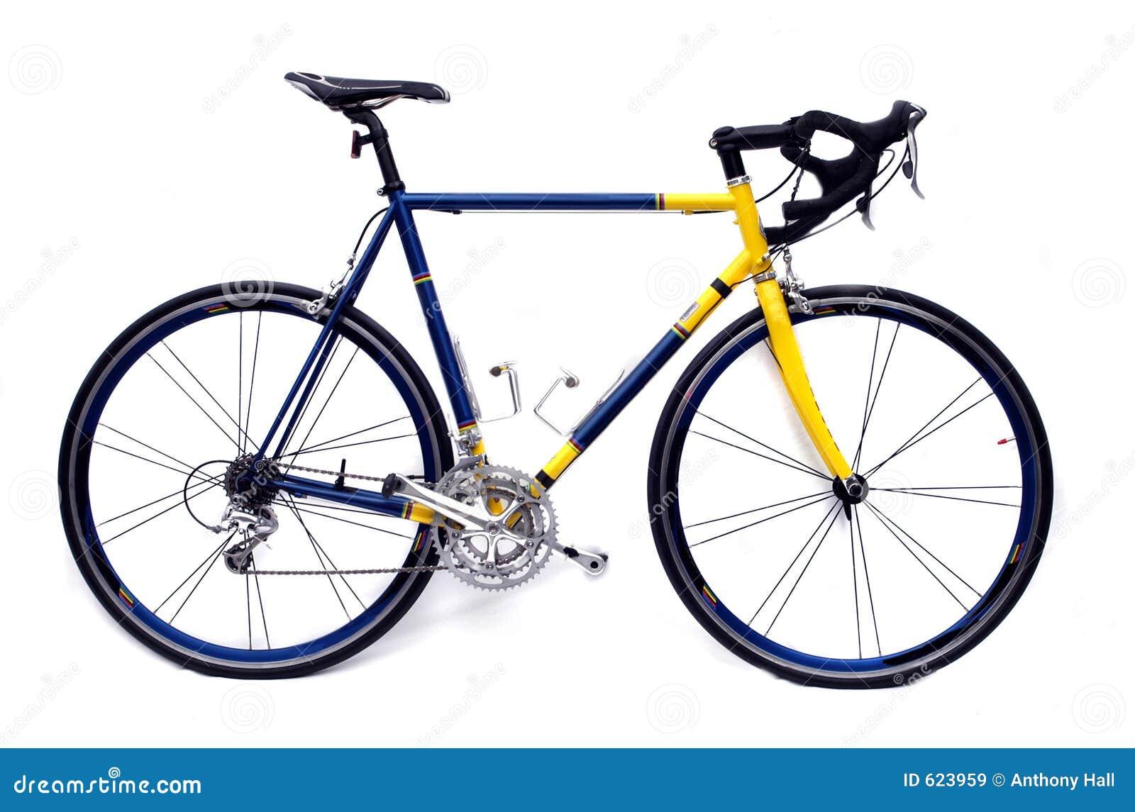 δρόμος ποδηλάτων
