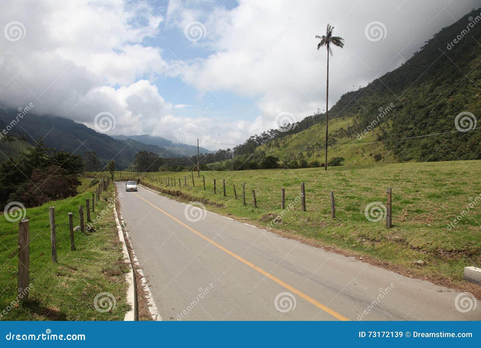 Δρόμος της Αργεντινής