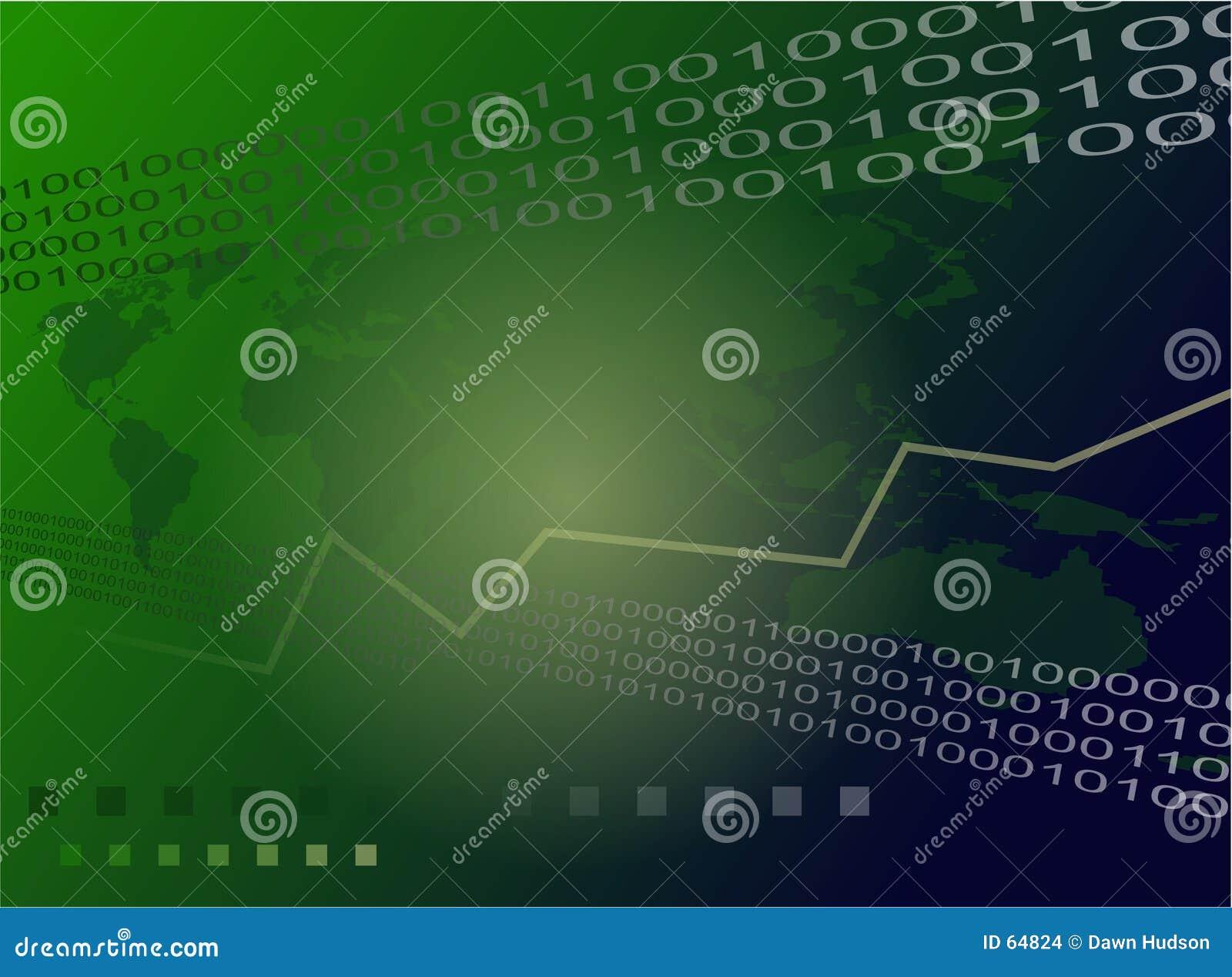 Download δυαδικό ανασκόπησης απεικόνιση αποθεμάτων. εικονογραφία από σχέδια - 64824