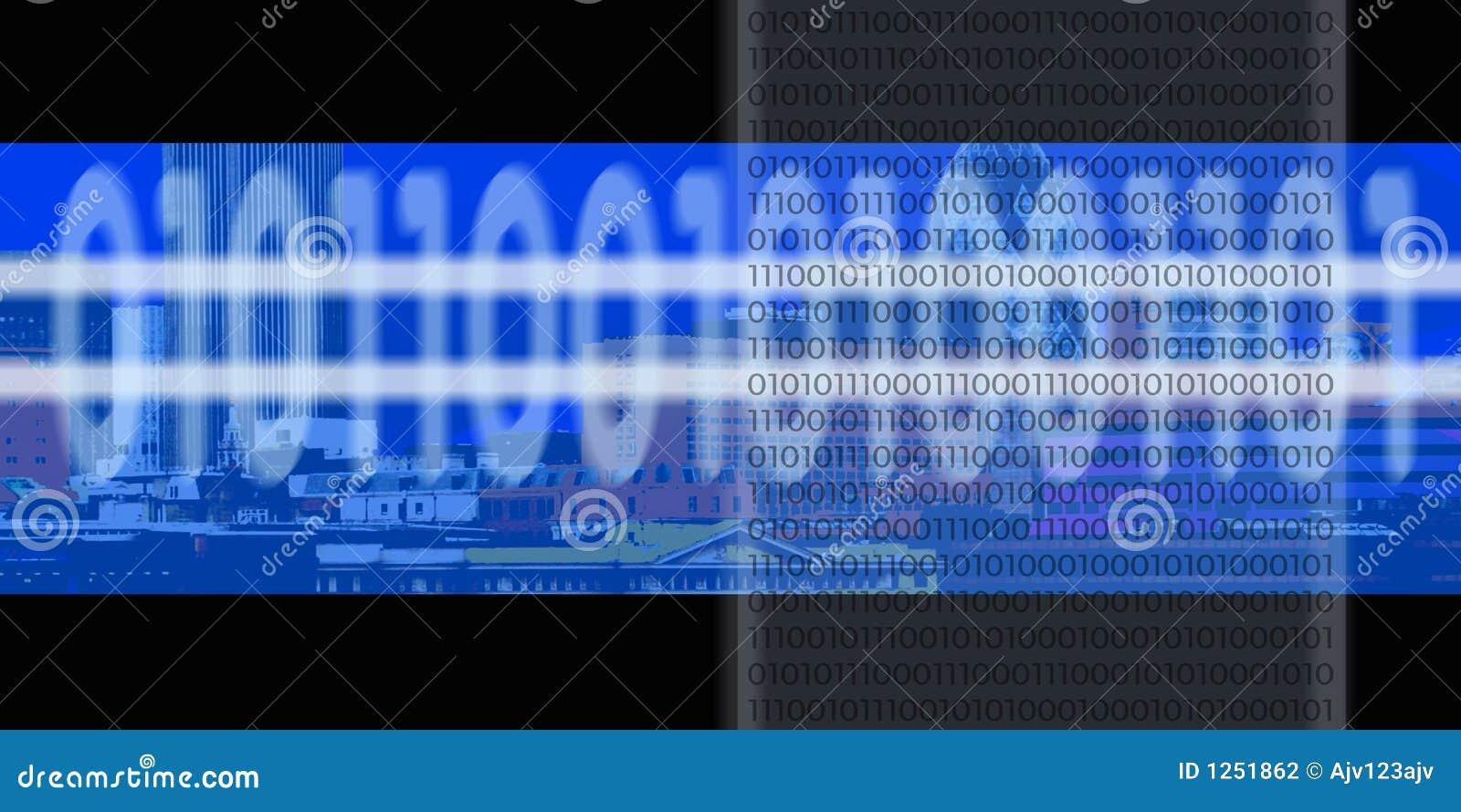 δυαδικό ψηφιακό ρεύμα