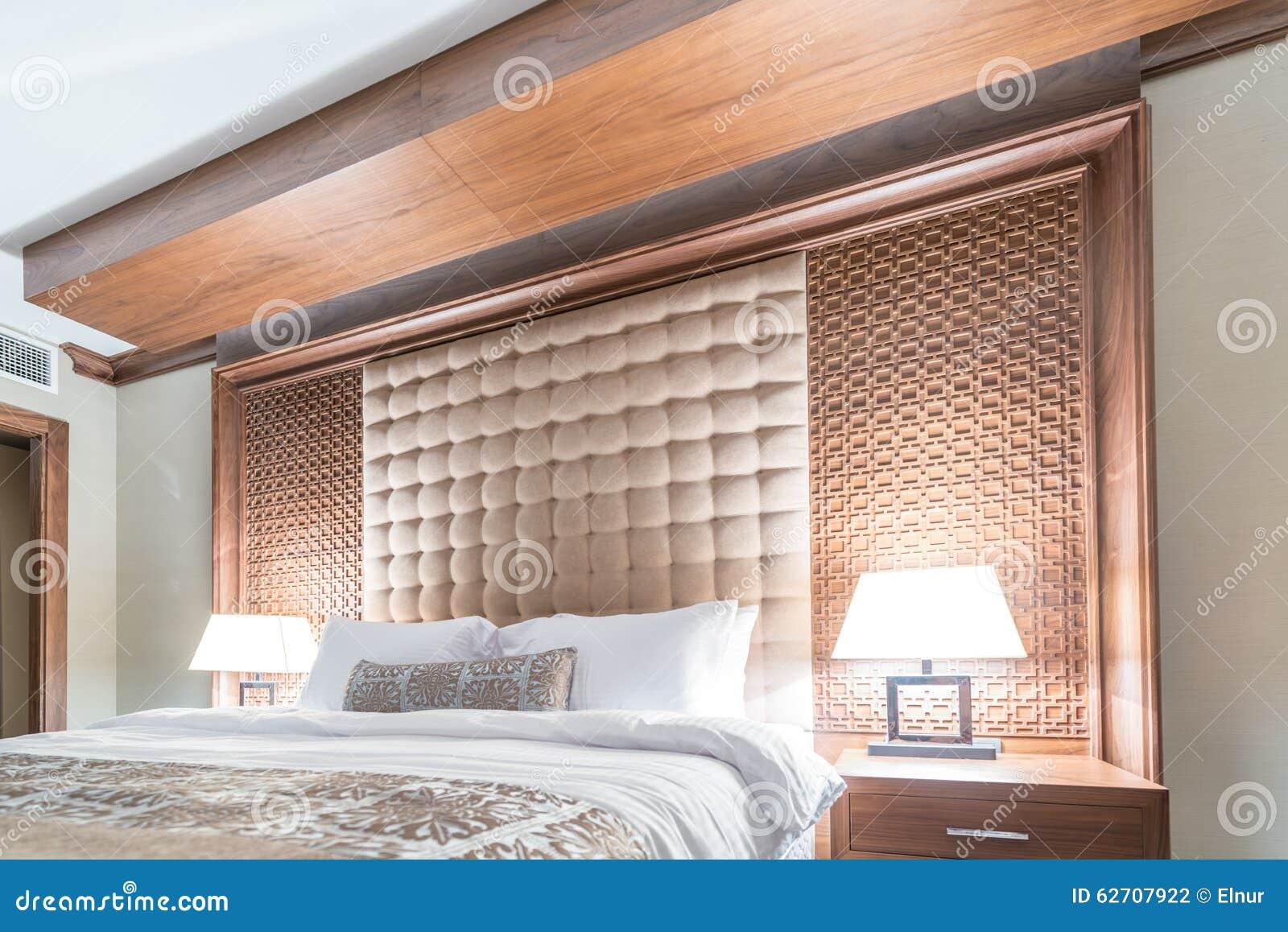 Δωμάτιο ξενοδοχείου με το σύγχρονο εσωτερικό