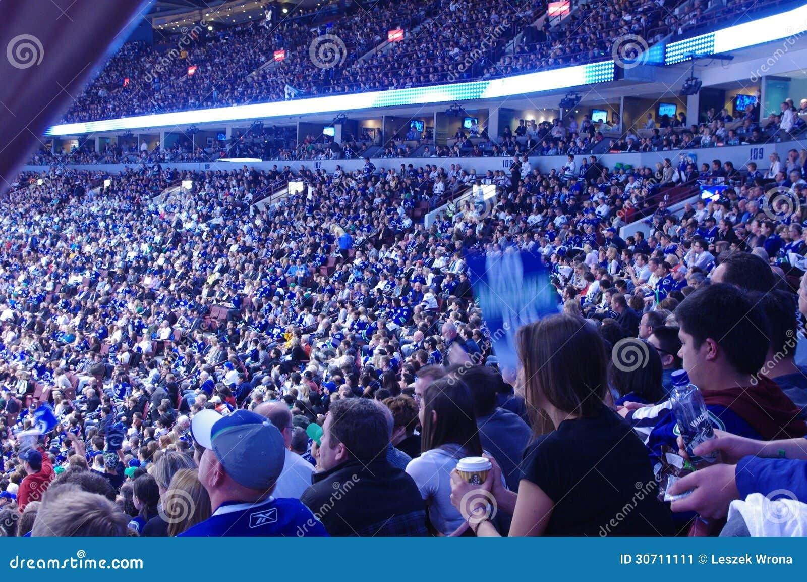 Δύναμη πετσετών στο NHL