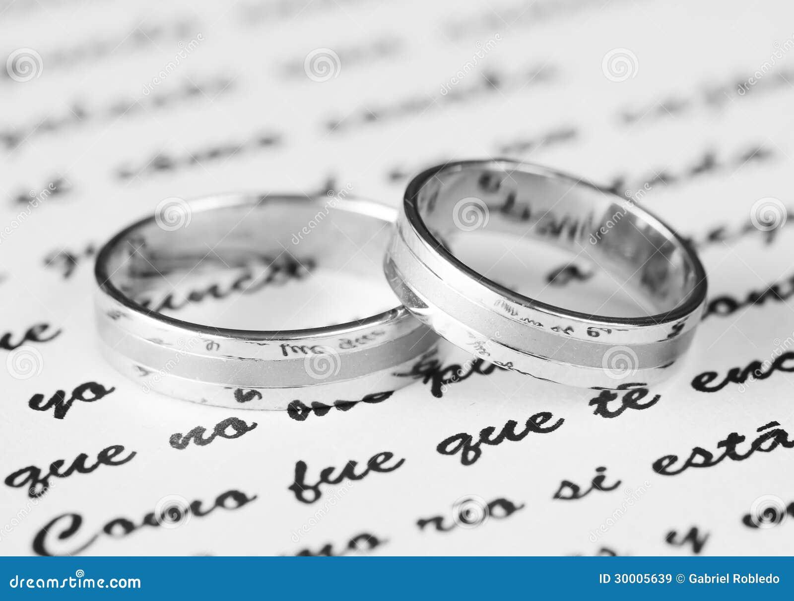Γαμήλια δαχτυλίδια