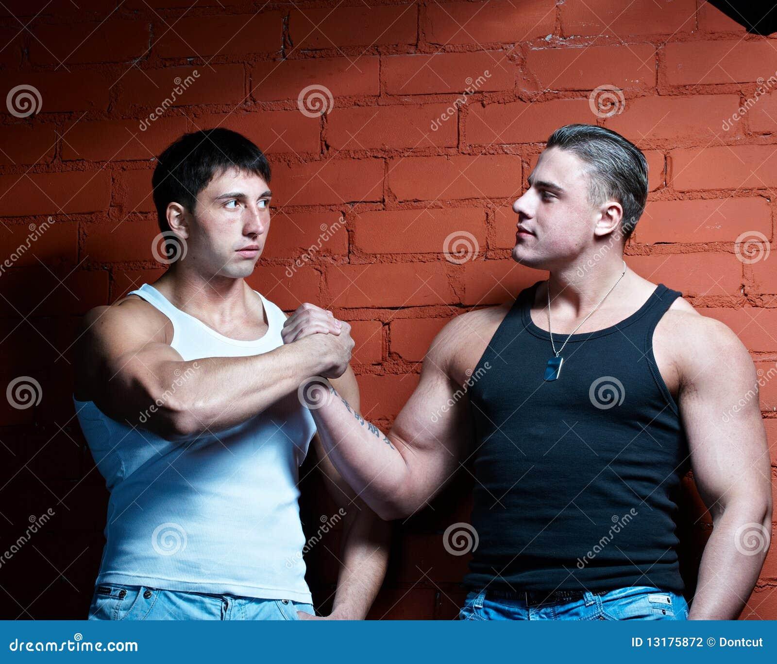 Δύο μυϊκοί τύποι