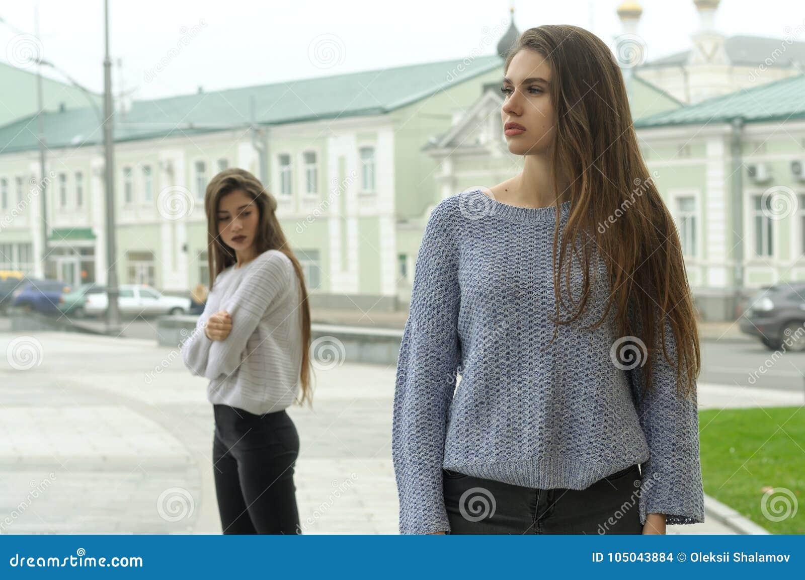 Teen σύριγγες κορίτσι