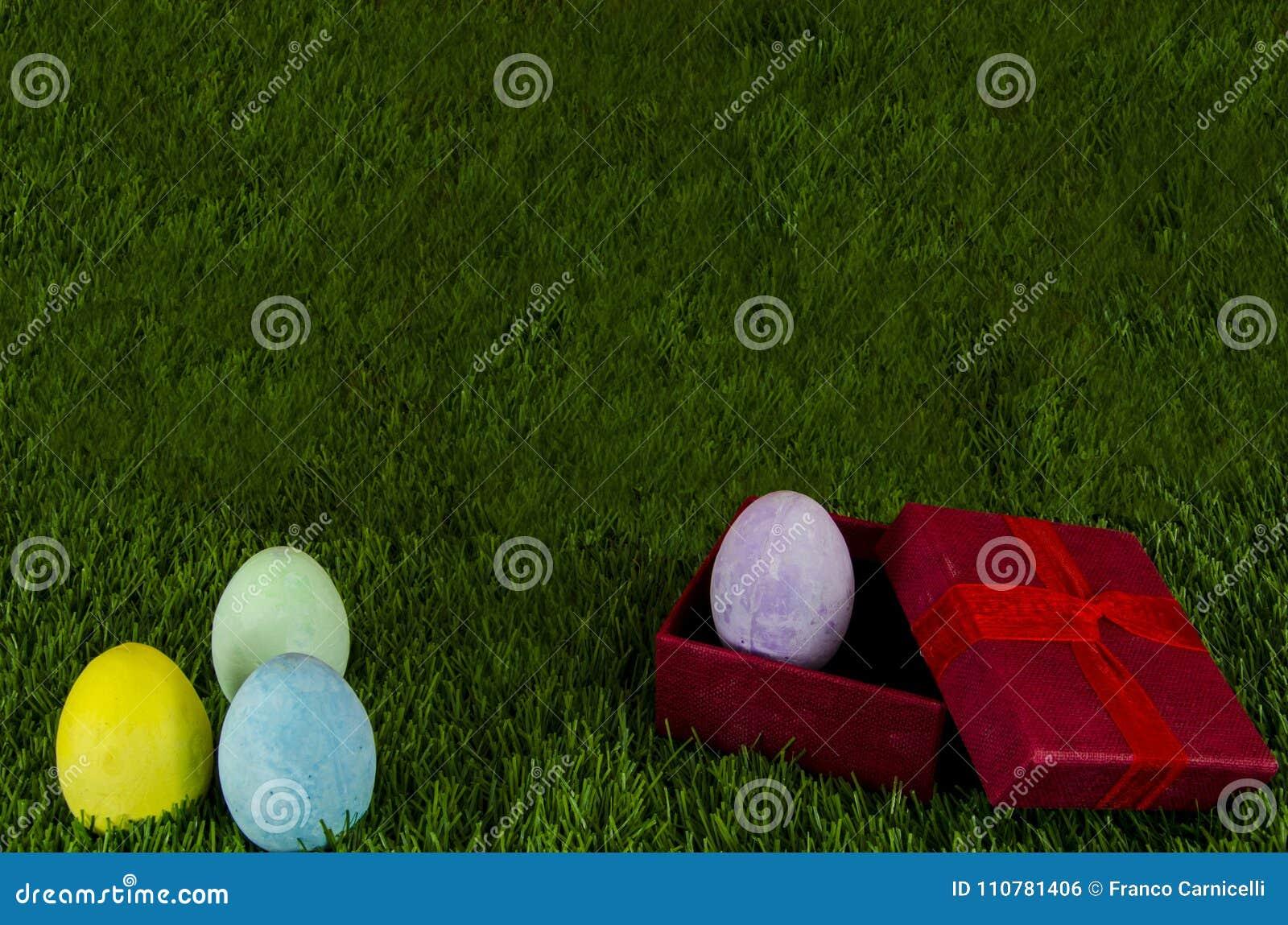 Δώρο αυγών Πάσχας