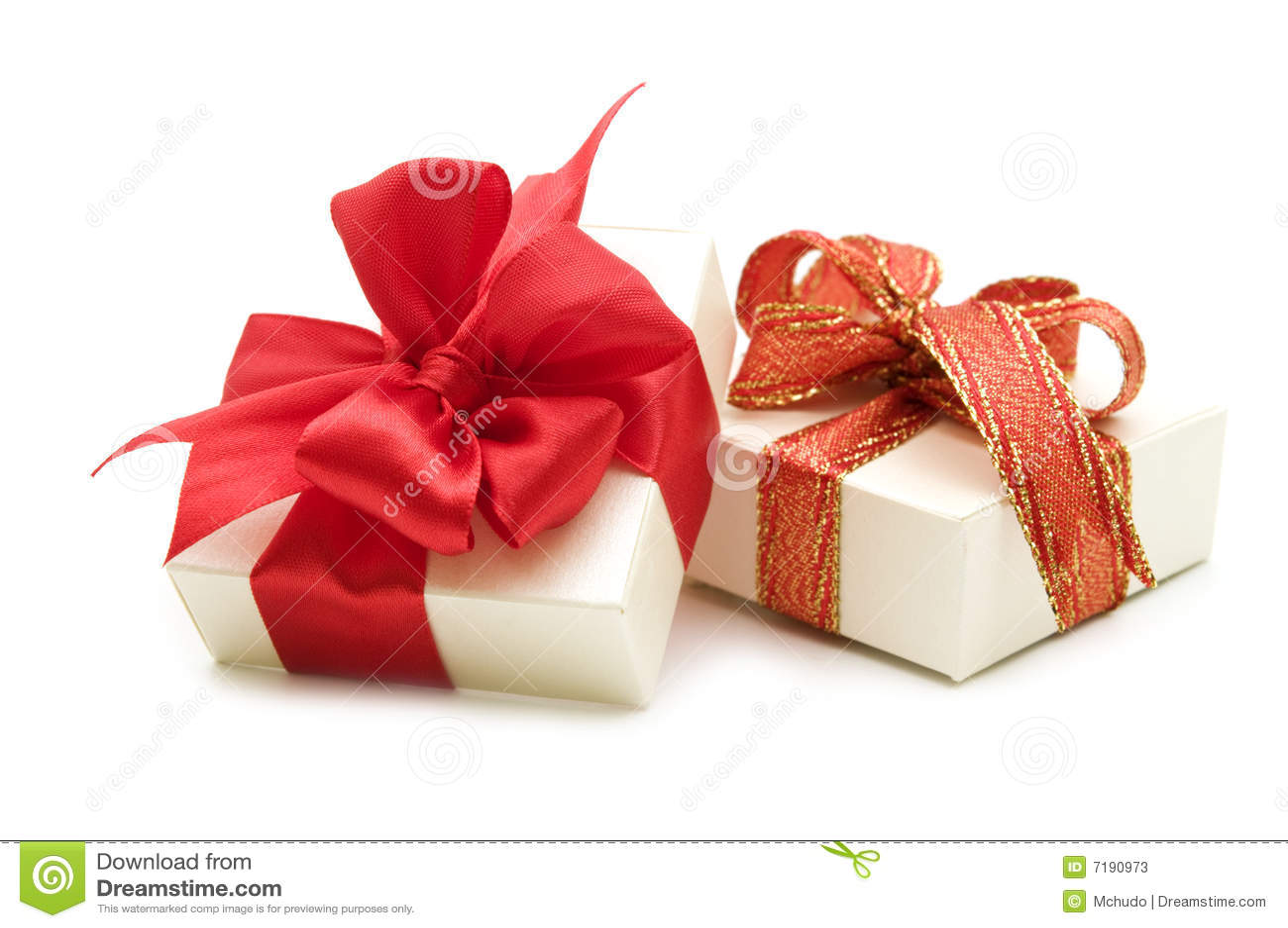 δώρο δύο κιβωτίων