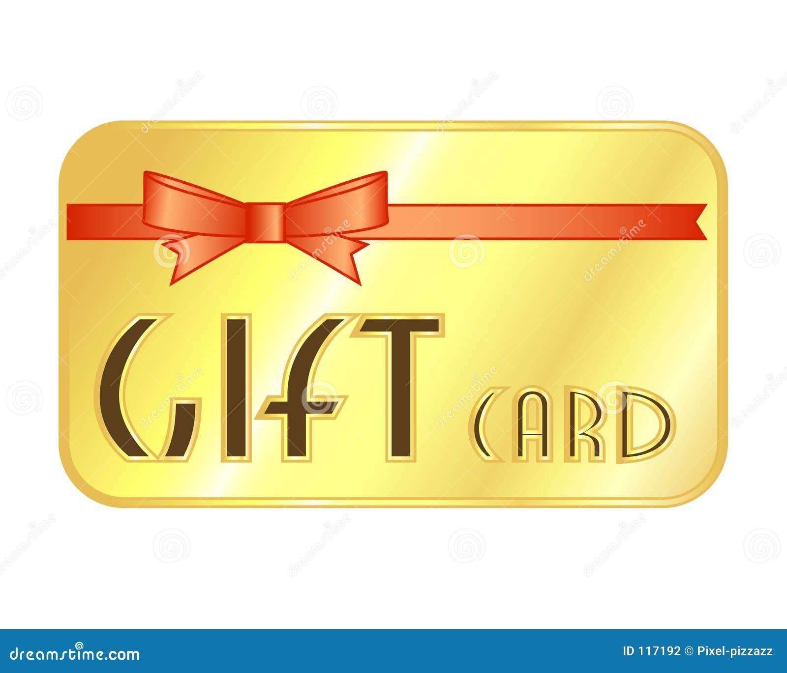 δώρο καρτών