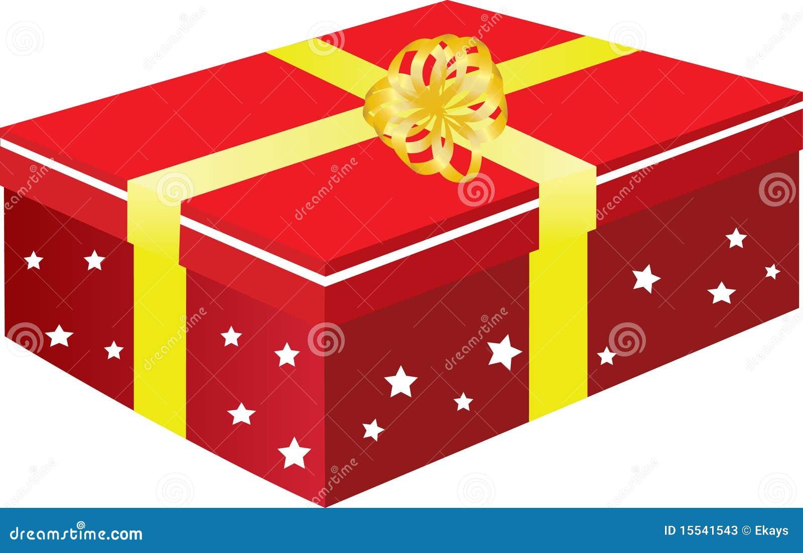 δώρο κιβωτίων