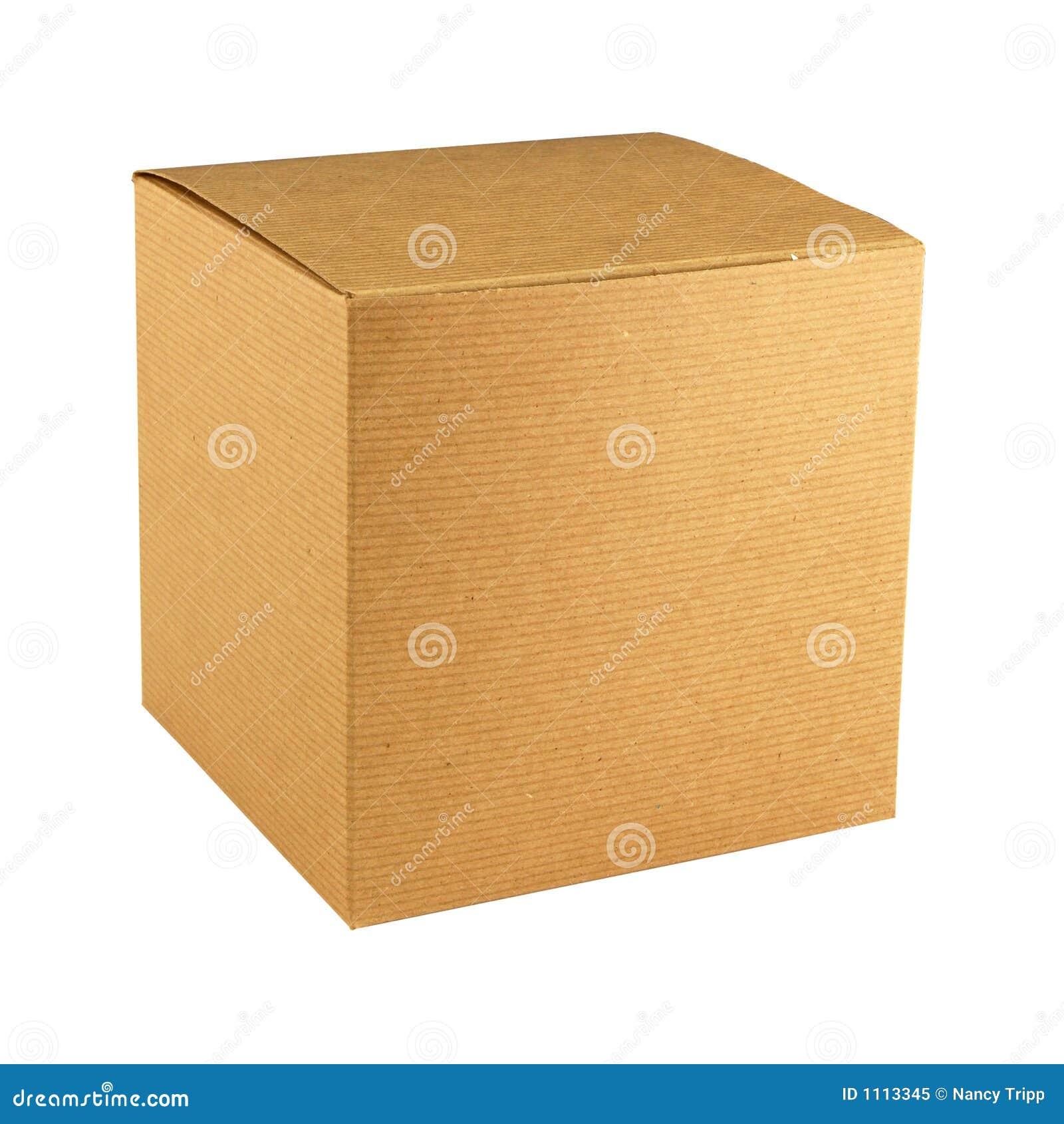 δώρο χαρτονιού κιβωτίων