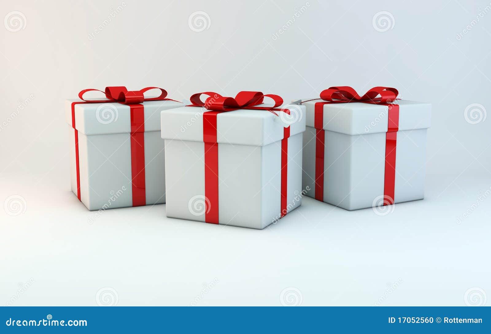 δώρο Χριστουγέννων κιβωτί&