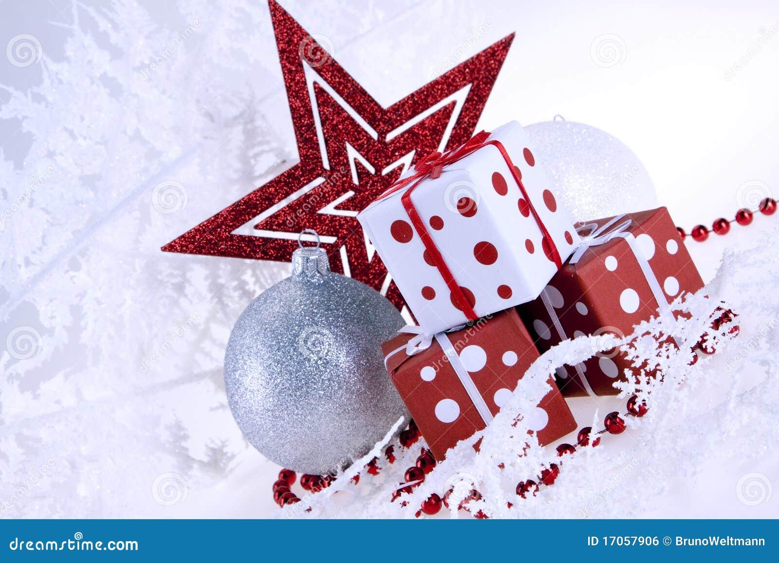 δώρο Χριστουγέννων μπιχλι
