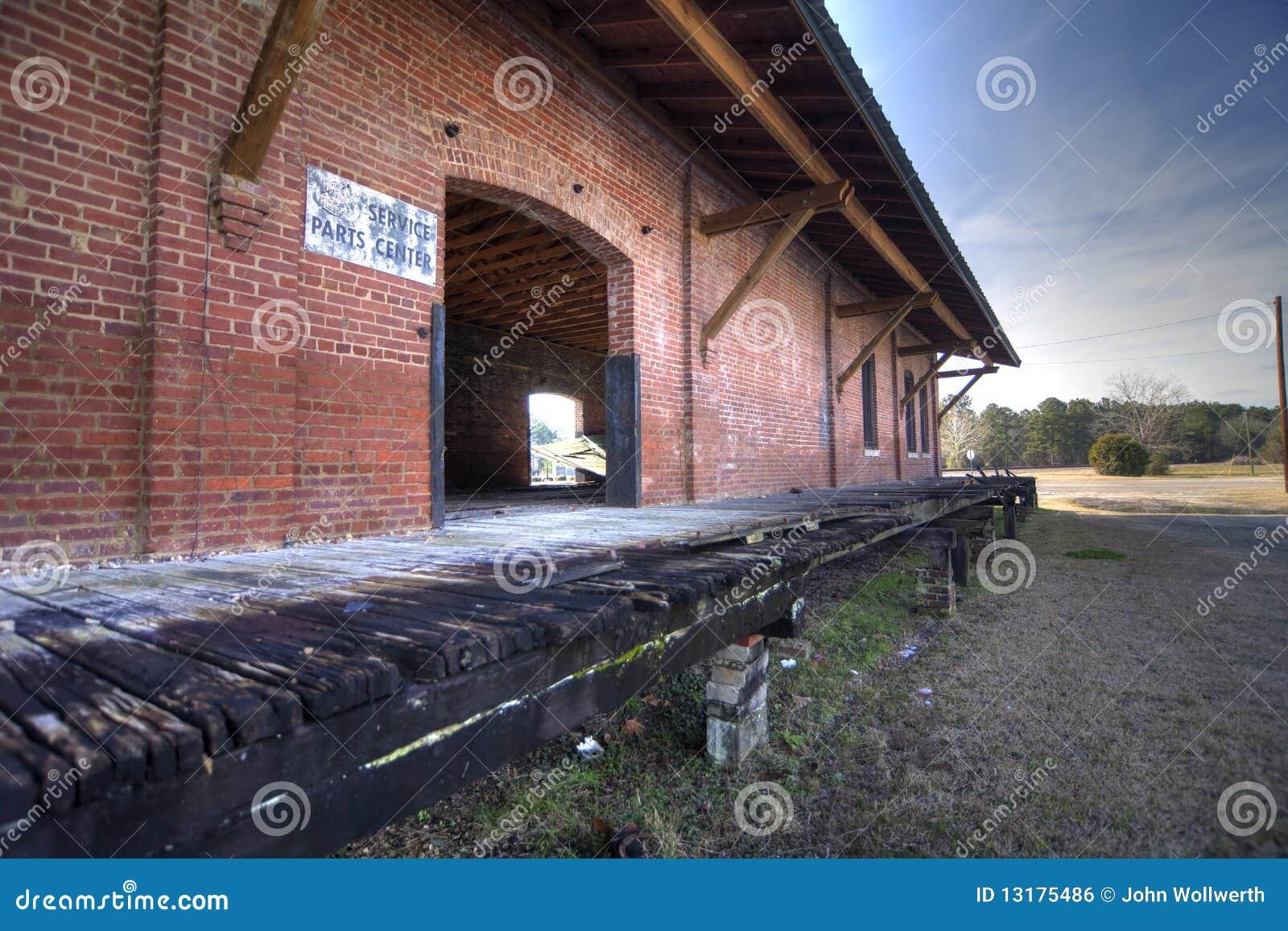 εγκαταλειμμένος σιδηρό&de