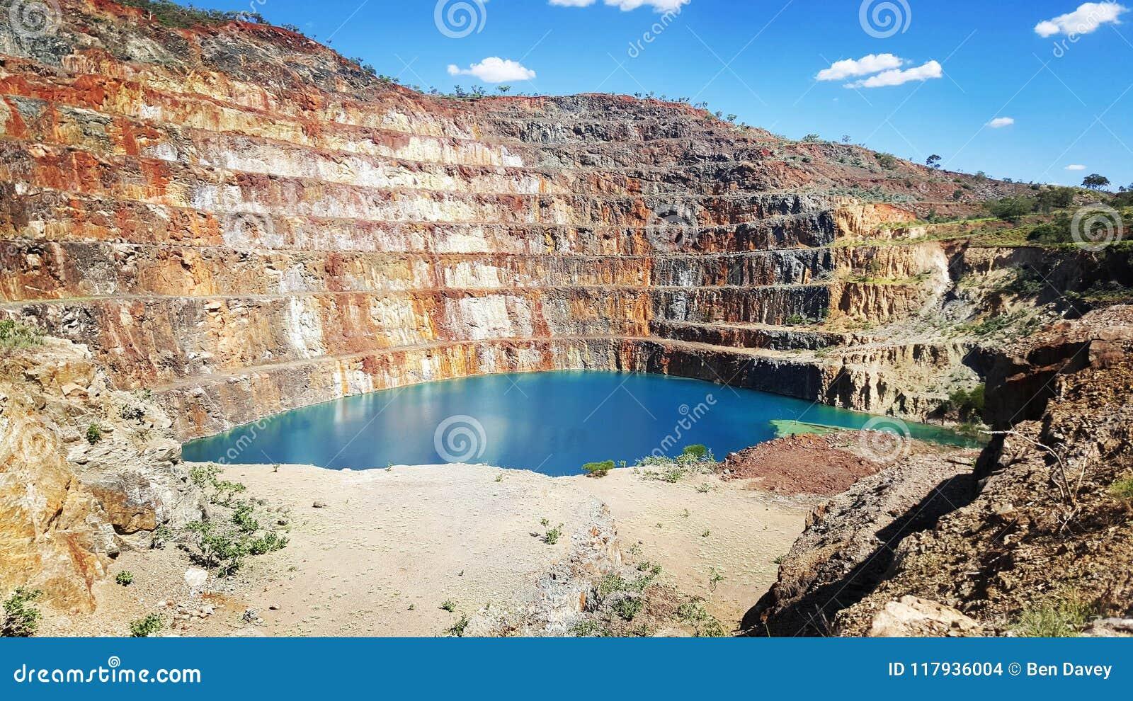 Εγκαταλειμμένο ορυχείο ουράνιου