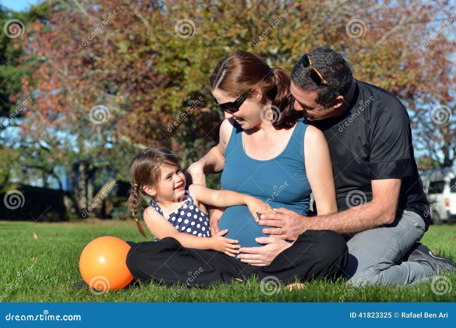 Έγκυος moms σεξ