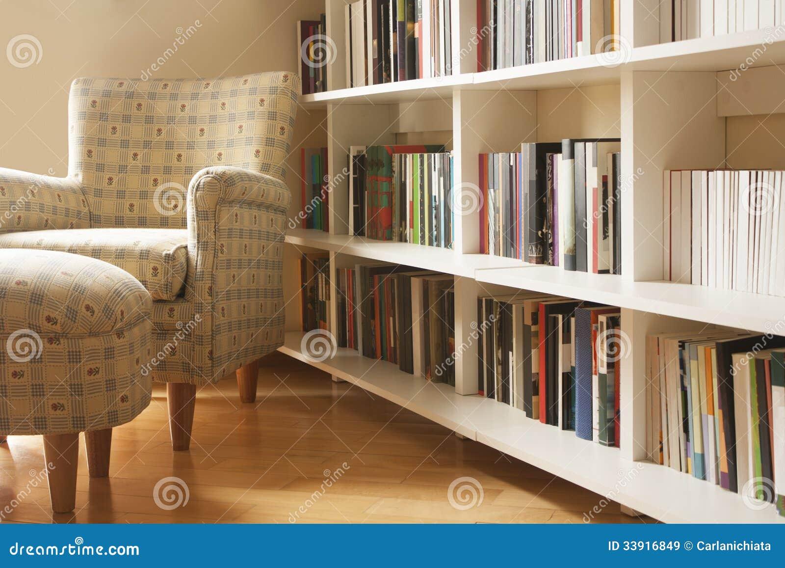 Εγχώρια βιβλιοθήκη
