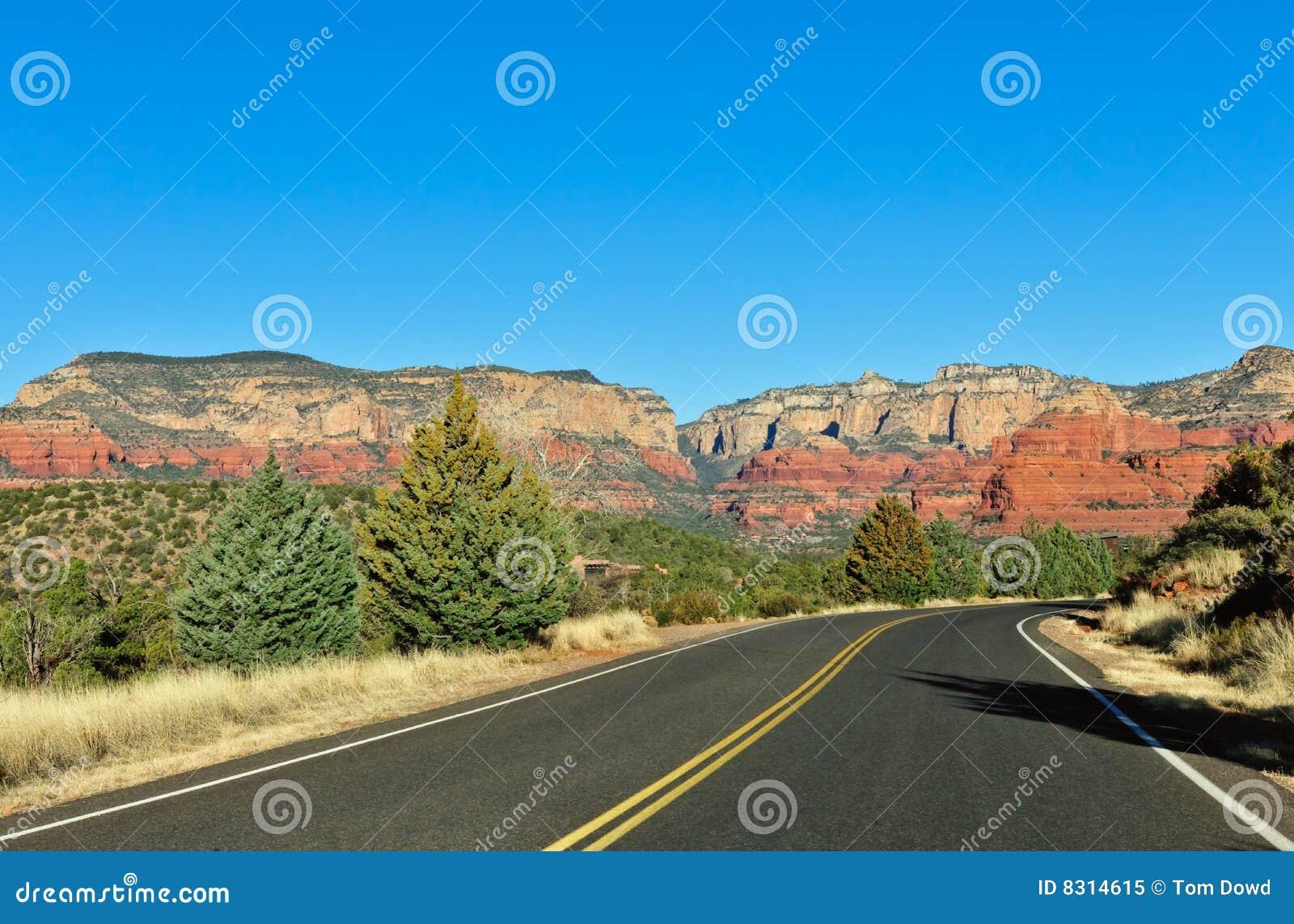 εθνική οδός ερήμων της Αριζόνα