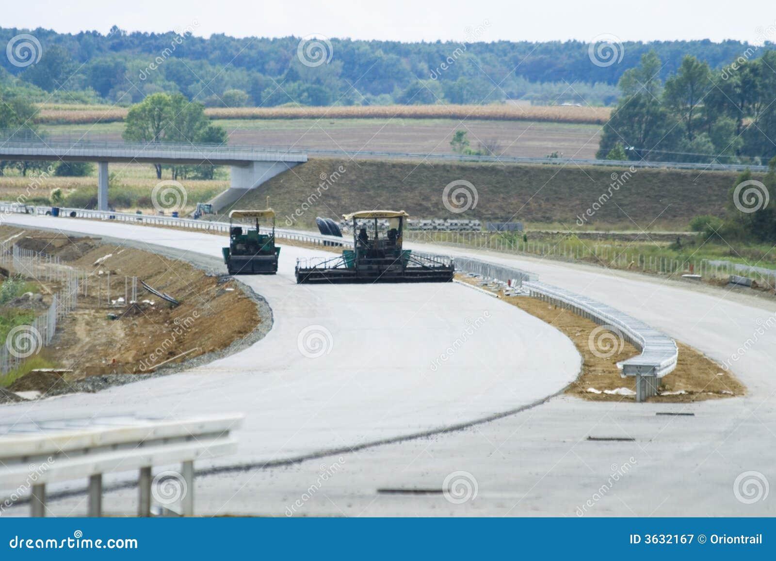 εθνική οδός κατασκευής &