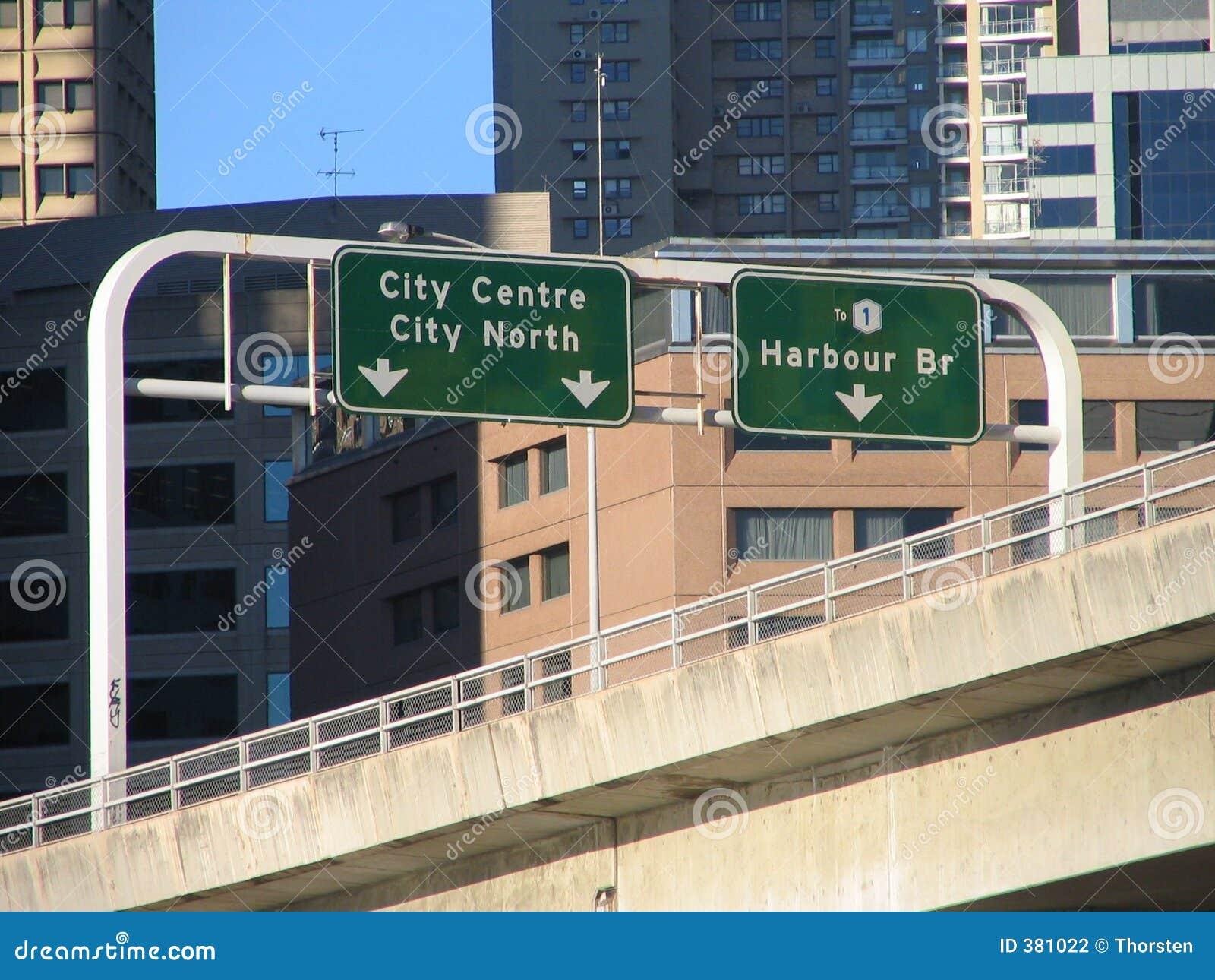 εθνική οδός Σύδνεϋ