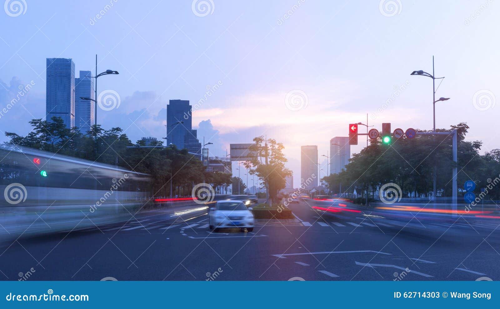 Εθνική οδός πόλεων