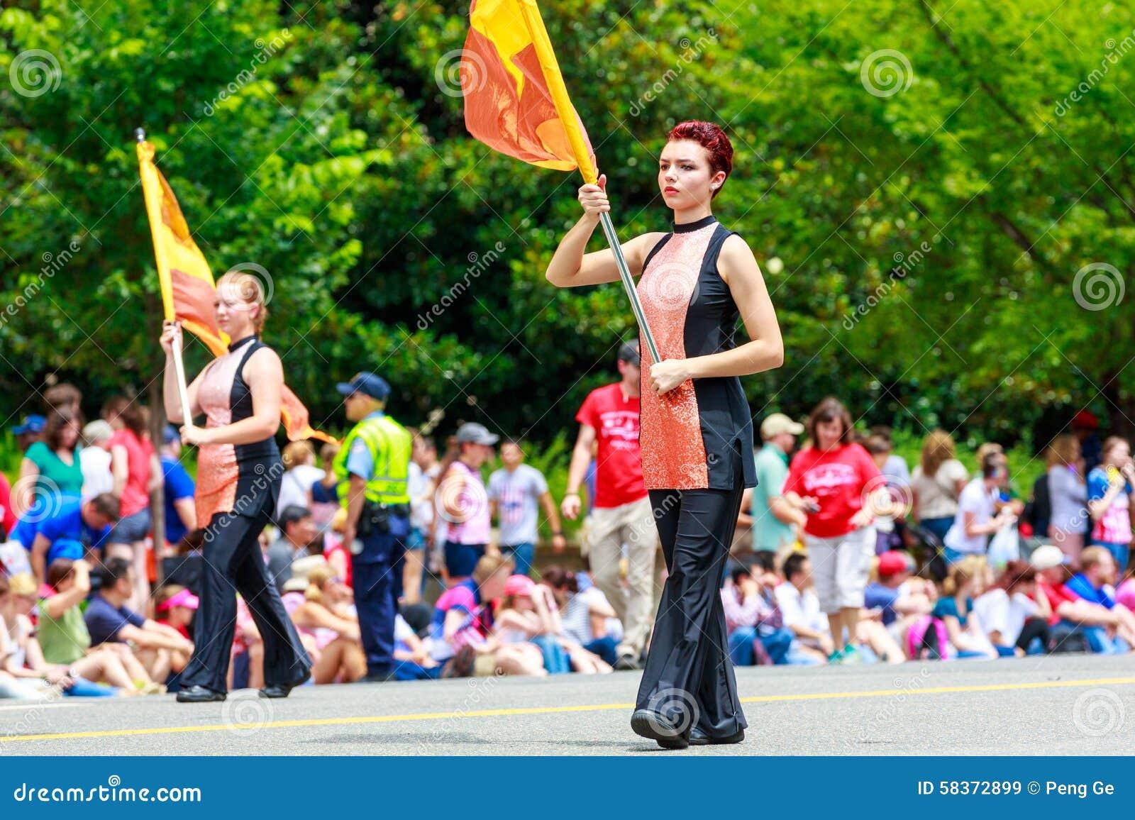 Εθνική παρέλαση 2015 ημέρας της ανεξαρτησίας
