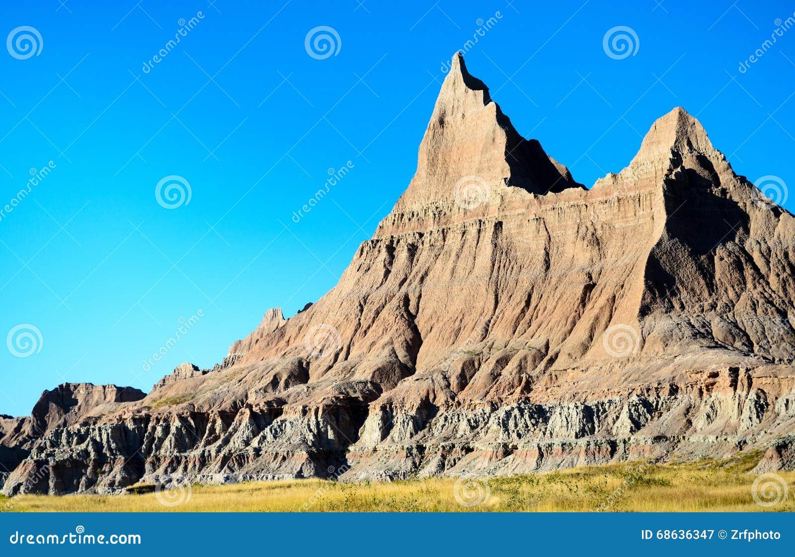 Εθνικό πάρκο Badlands