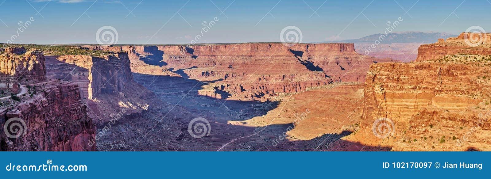 Εθνικό πάρκο Canyonlands