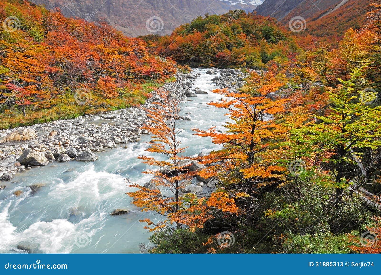 Εθνικό πάρκο Los Glaciares.