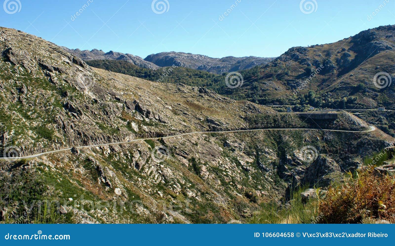 Εθνικό πάρκο Peneda Geres