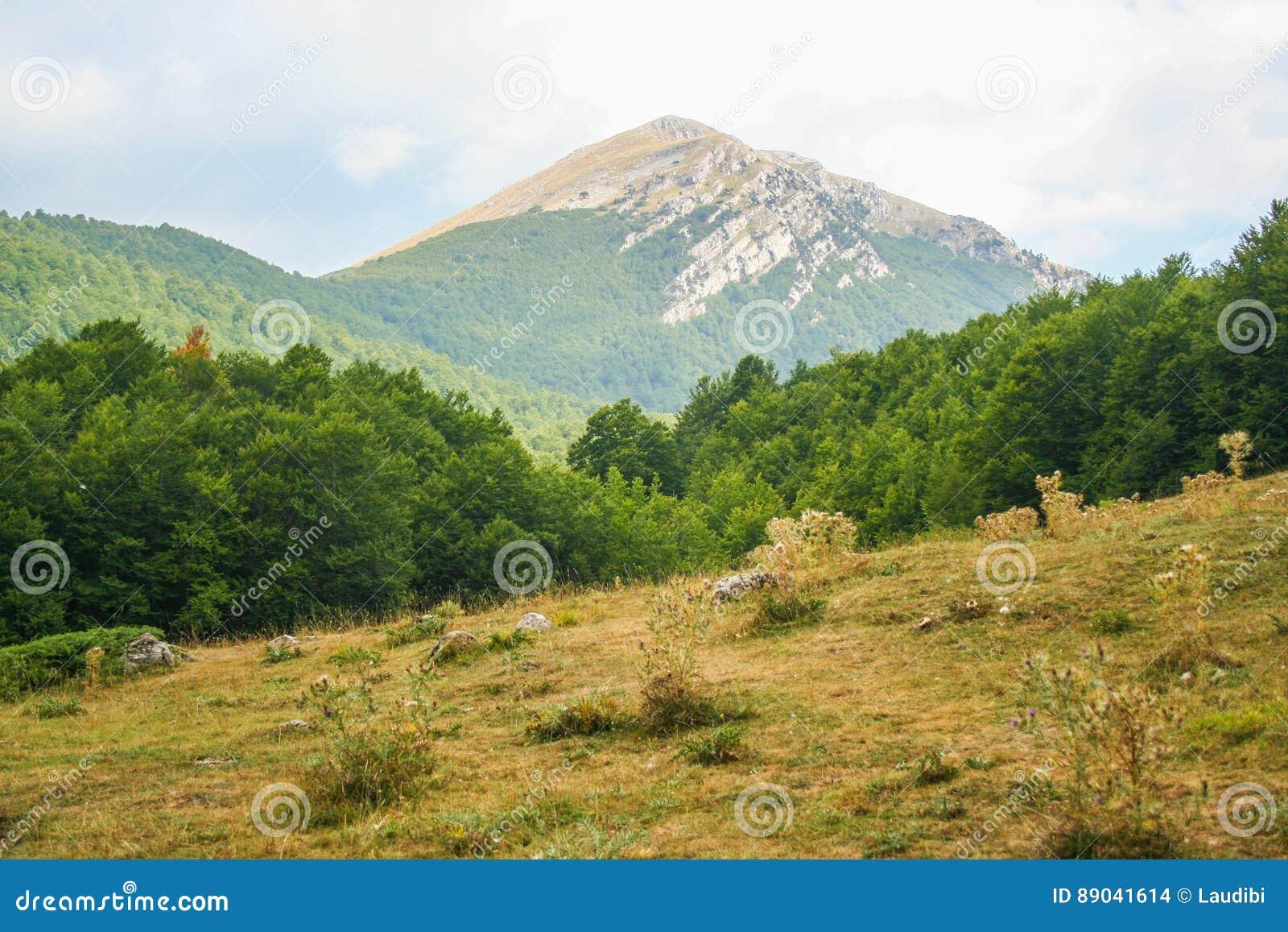 Εθνικό πάρκο Pollino