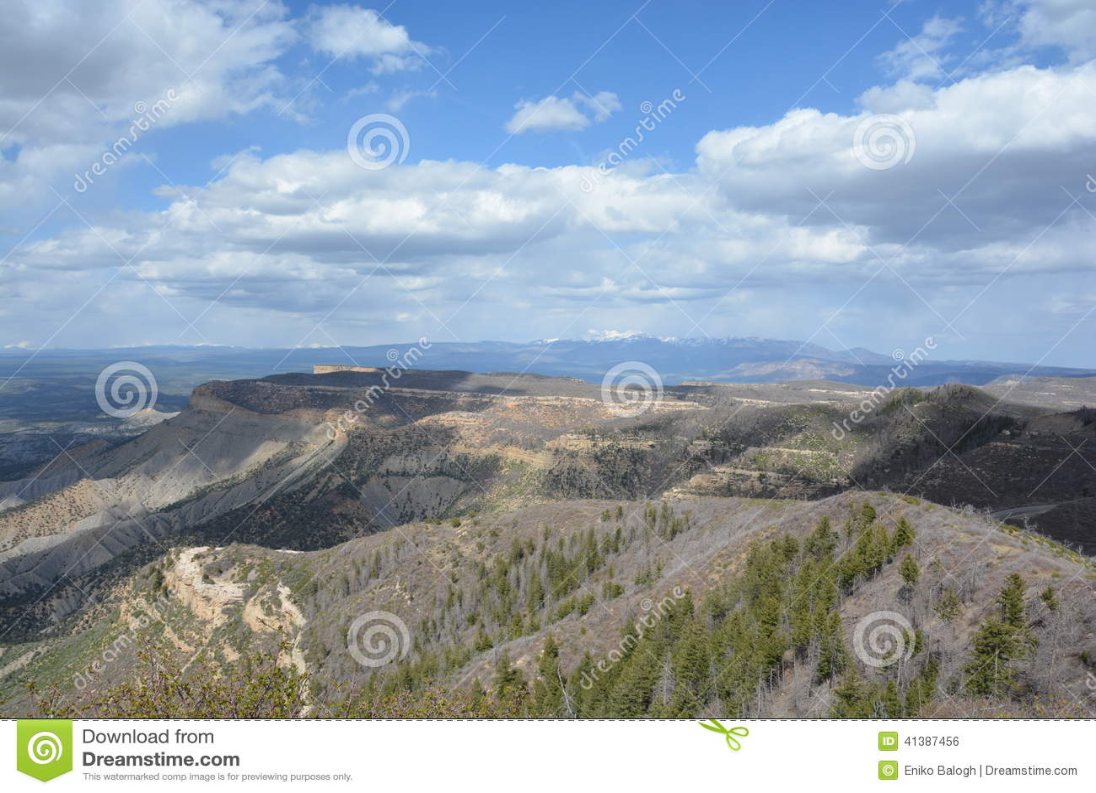 Εθνικό πάρκο Verde Mesa