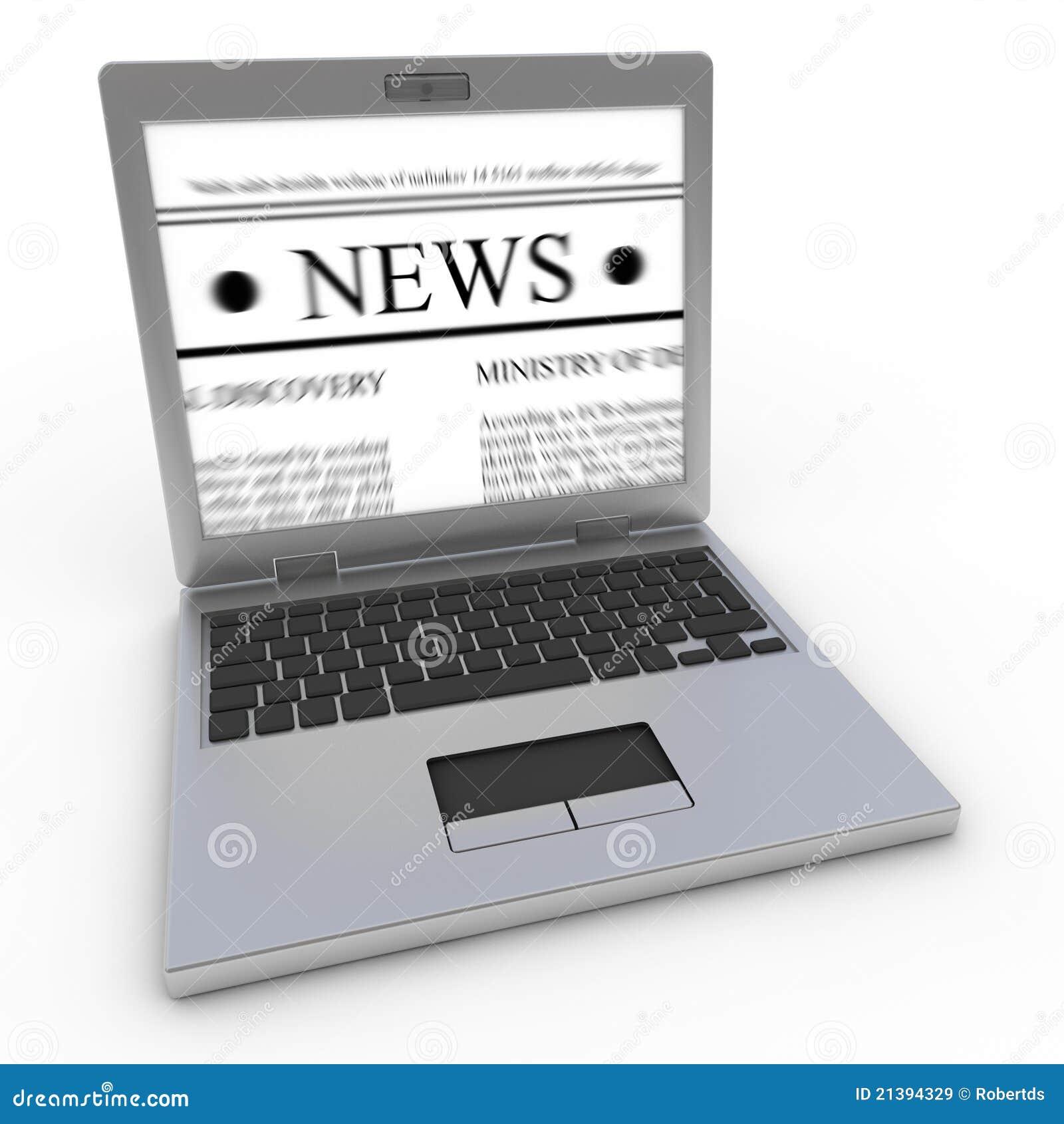 ειδήσεις lap-top