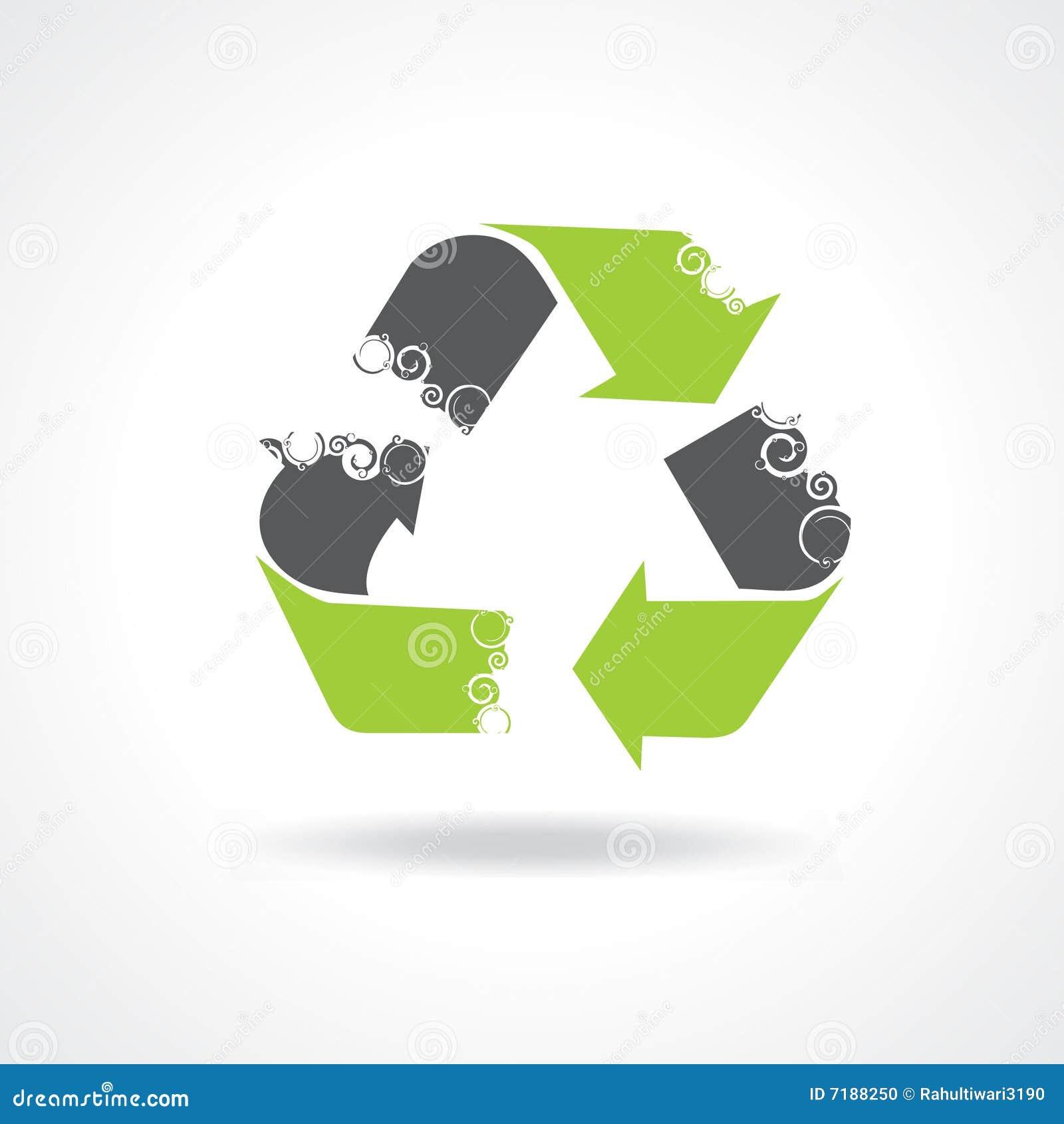 εικονίδιο ανακύκλωσης