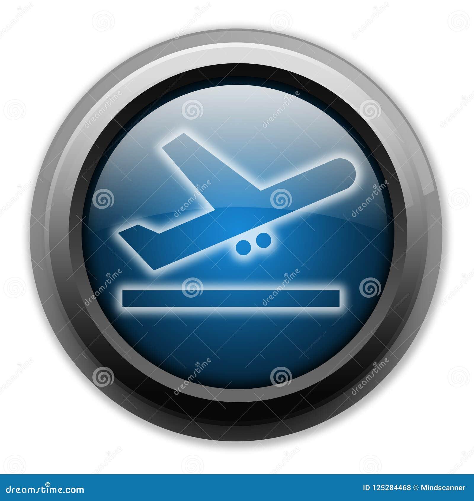 Εικονίδιο, κουμπί, αναχωρήσεις αερολιμένων εικονογραμμάτων