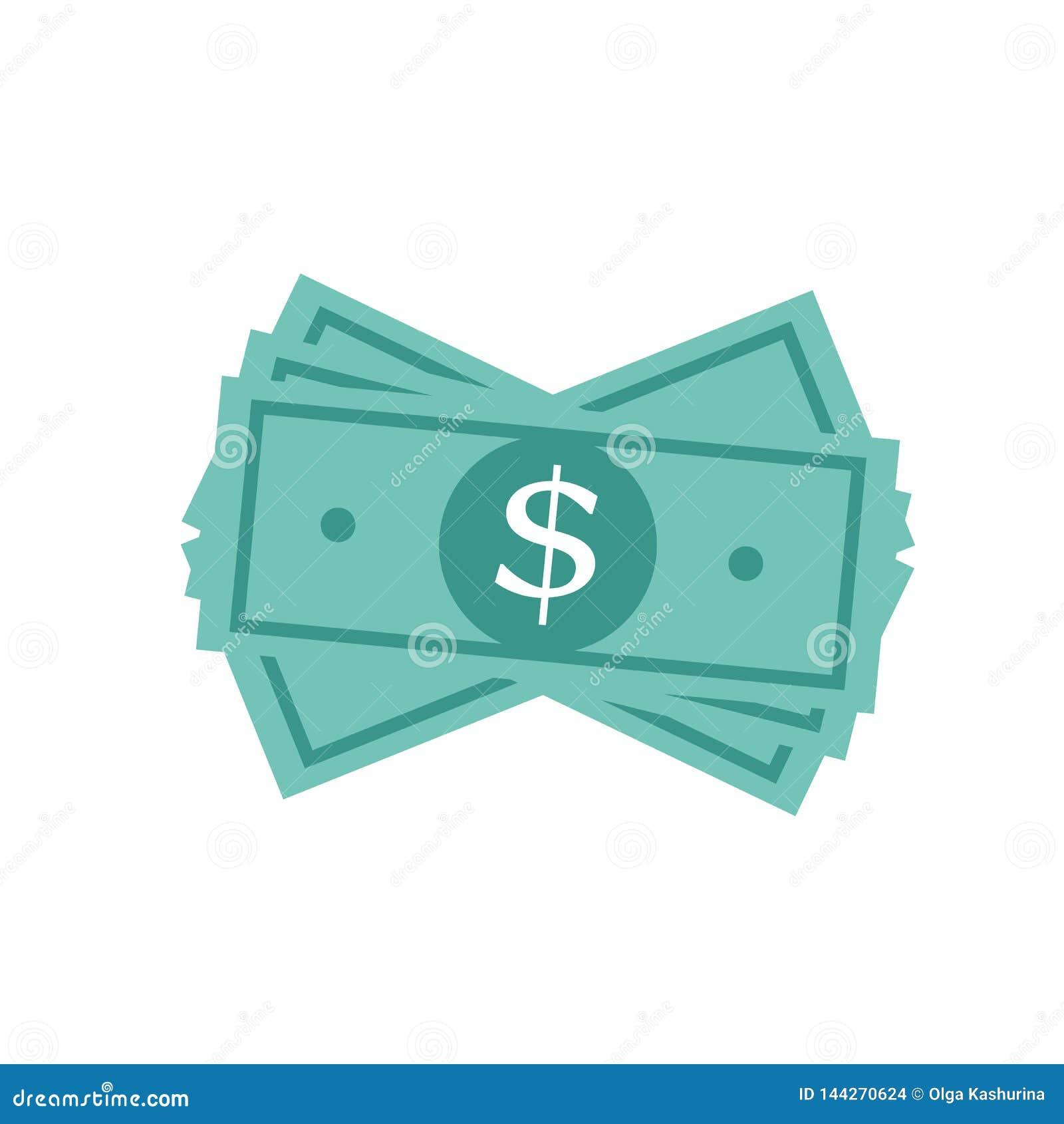 εικονίδιο μετρητών χρημάτων δολαρίων, κατάλογος μετρητών, πληρωμή χρημάτων, σημάδι δολαρίων