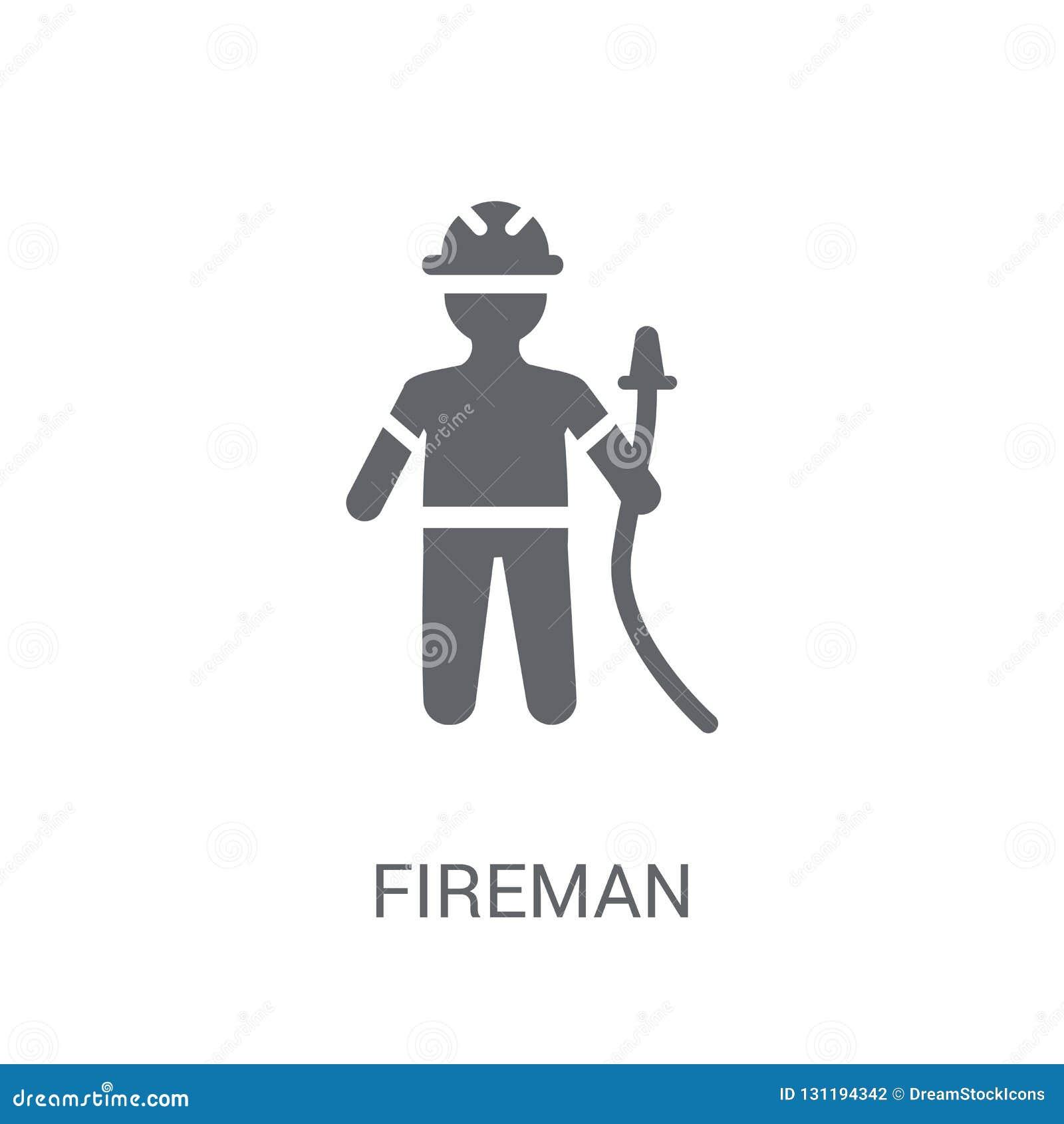 Εικονίδιο πυροσβεστών