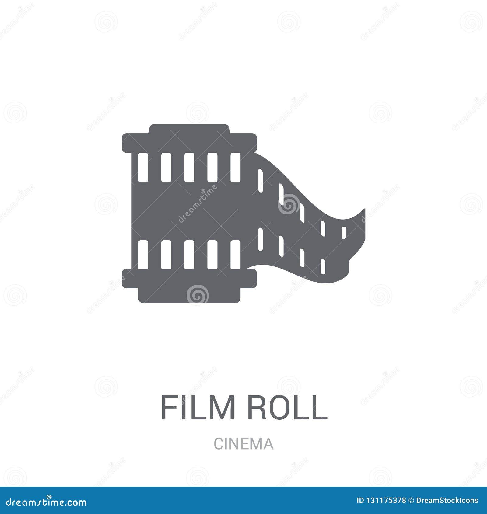 Εικονίδιο ρόλων ταινιών