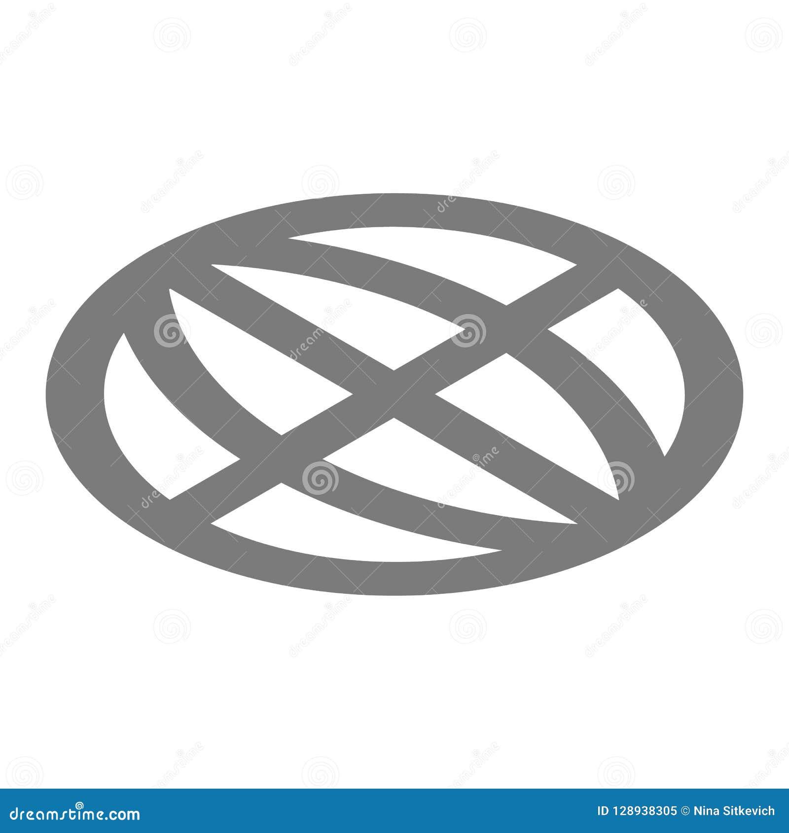 Εικονίδιο σφαιρών, isometric ύφος
