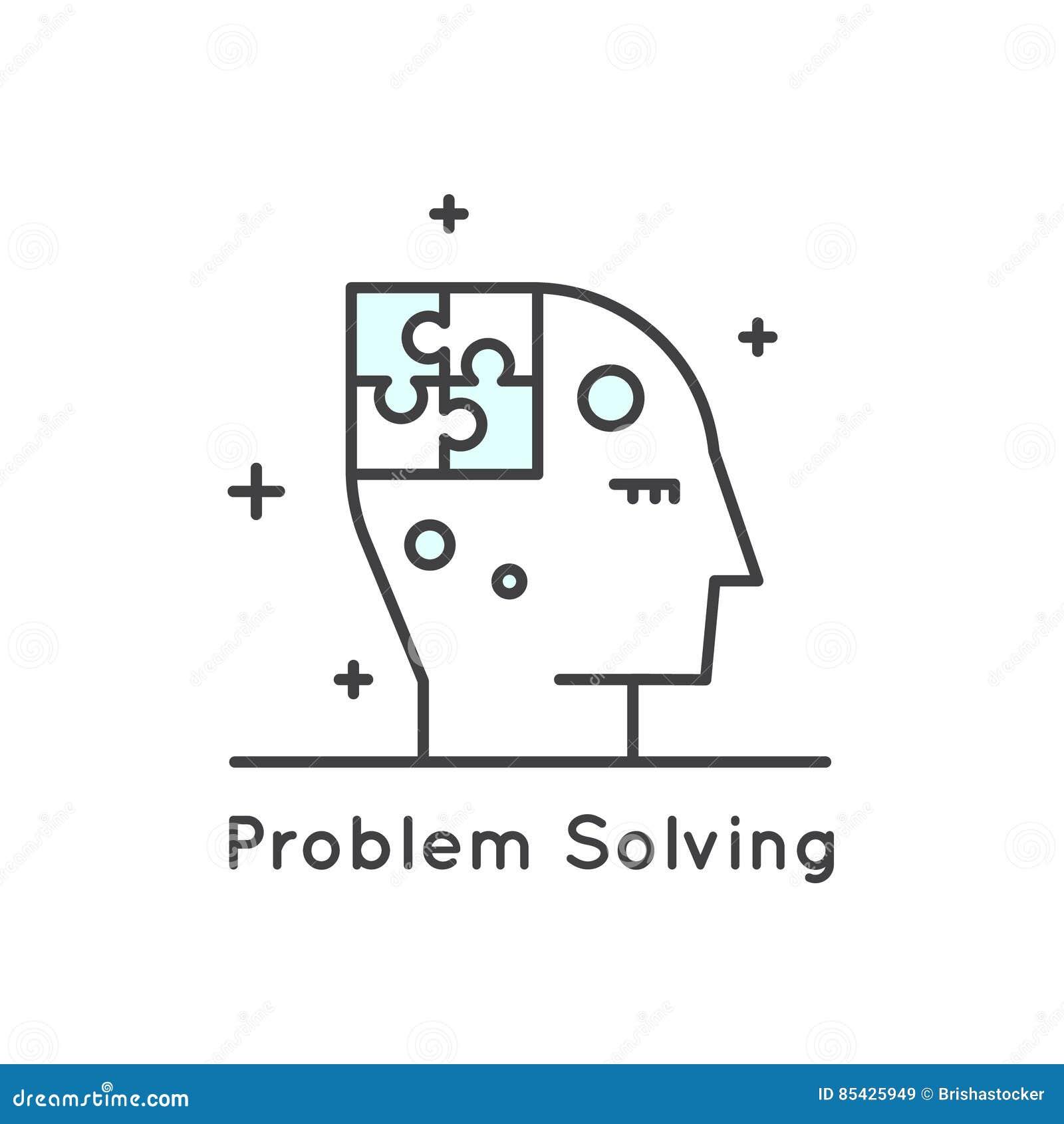 Εικονίδιο επίλυσης προβλήματος
