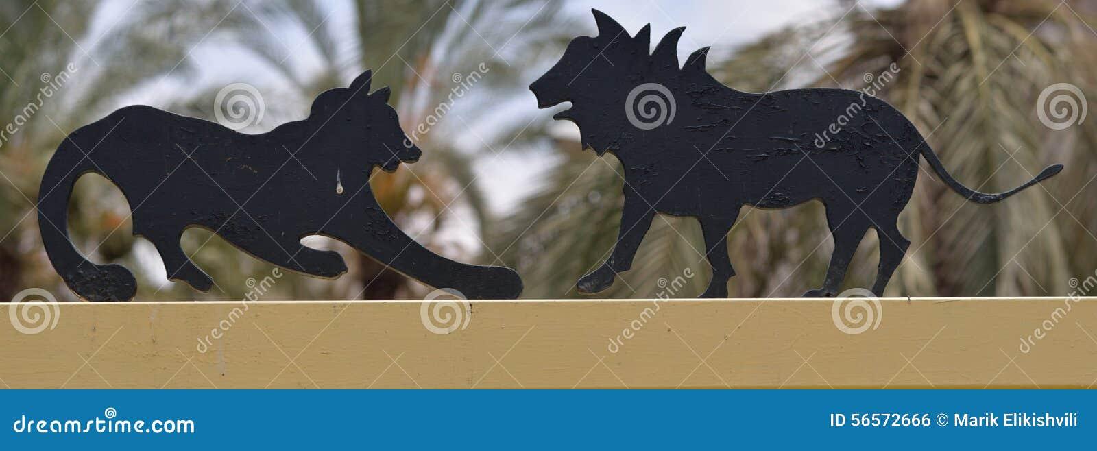 Download εικονικά λιοντάρια στοκ εικόνες. εικόνα από άγριος, λιοντάρι - 56572666