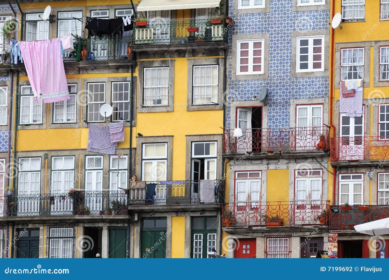εικονική παράσταση πόλης Πόρτο